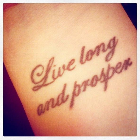 Live Laugh Love Tattoos - tattoos-and-art.com