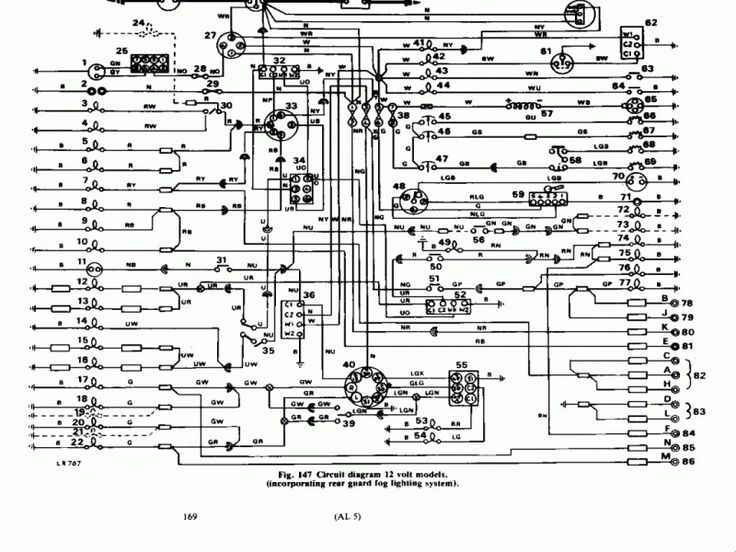 Diagram 1999 Range Rover 40 Fuse Diagram Full Version Hd Quality Fuse Diagram Diagramspace22 Fluctus It