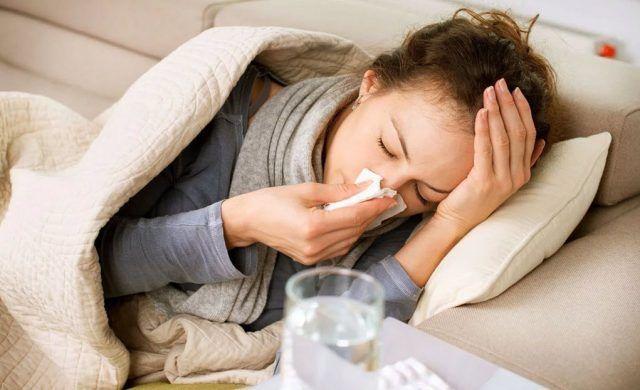 Identifican posible cura para el resfriado común