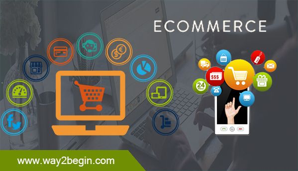 #ECOMMERCE #website helps to expand your business worldwide. Hurry up to day #way2begin make the website at very #low #cost and gives the #better #results. http://www.way2begin.com/