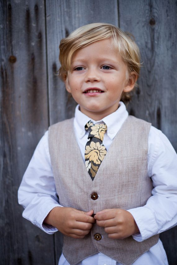 Little boy waistcoat sewing pattern... And seeing as I have a little girl that doesn't fit into store clothes as well.... Hmmm :)