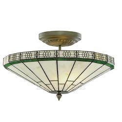 NEW YORK - Searchlight 4417-17 - Mennyezeti lámpa