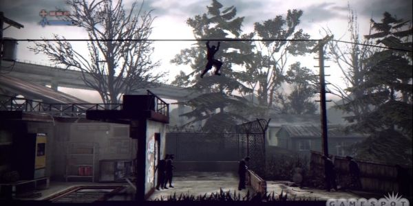 Deadlight now free for Xbox Live Gold members -  As promised, the Tequila Works-developed survival game, Deadlight, is the latest freebie for Xbox Live Gold members. The Xbox 360 game - regularly priced at $15 - will remain