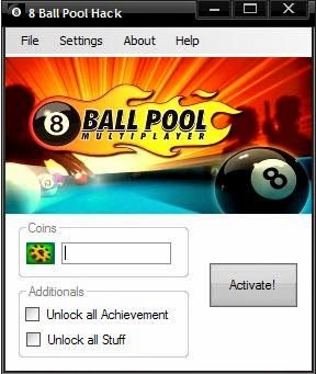 Your kingdom will be as great as your imagination in a very short time! Becoming a top player is just a few clicks away! With our 8 Ball Multiplayer Pool Trainer you can get unlimited Coins Generator. Our soft works on all Android and iOS devices. It does not require any jailbreak or root. Our 8 Ball Multiplayer Pool Hack is very easy to use.