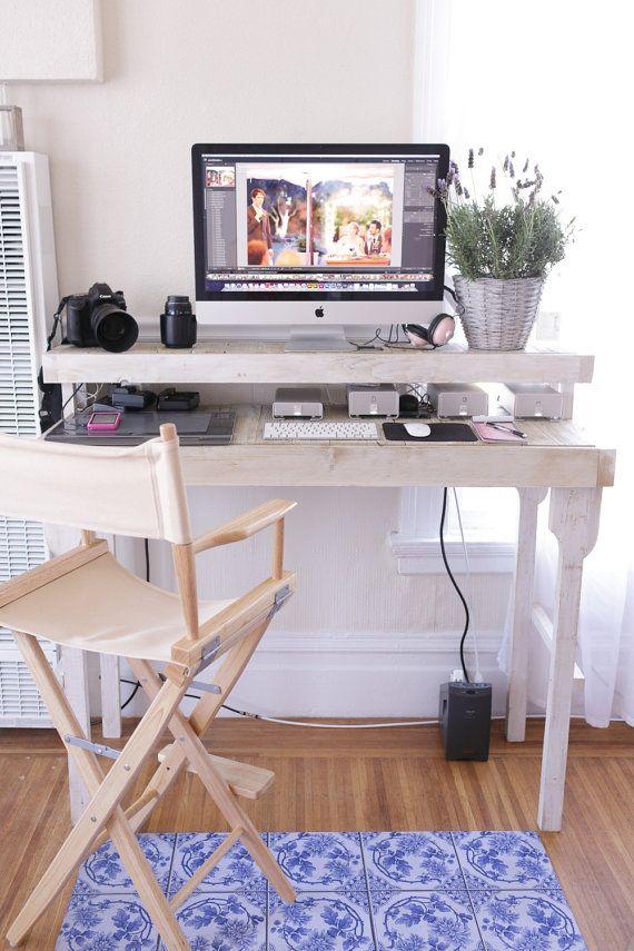 Diy Keyboard Workstation : 8 best keyboard slide out tray images on pinterest computer desks desk inspiration and diy desk ~ Vivirlamusica.com Haus und Dekorationen