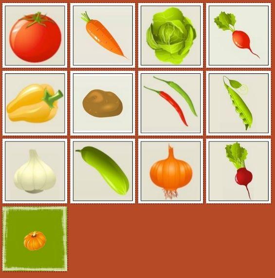 Zelenina http://www.pexeso.net/spusteni-hry?code=0010B&lang=cs