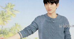 Yoo Kihyun is mine