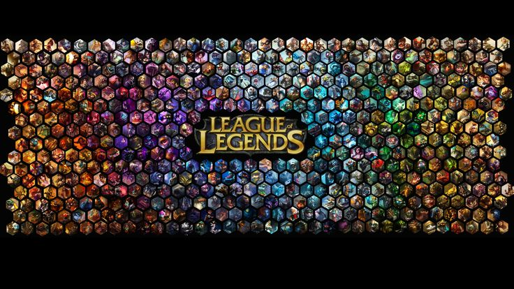 Pixeantes Llegan Mejoras A League Of Legends