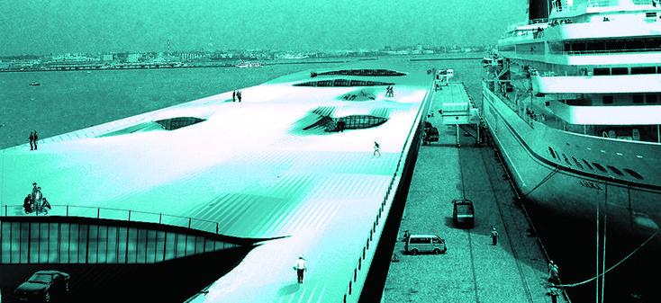 世界に大きな衝撃を与えた国際コンペ最優秀案の意義と影響を考察するシンポジウム|Magazine(マガジン)|建築 × コンピュテーションのポータルサイト Archi Future Web