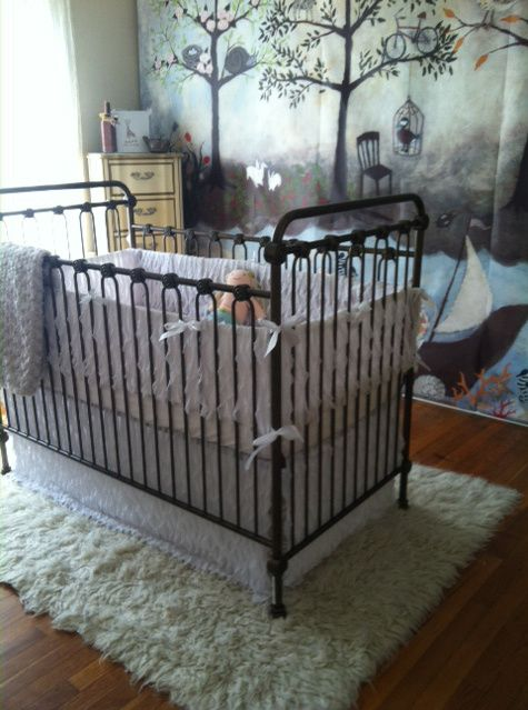 Crib Bedding Sets Diy
