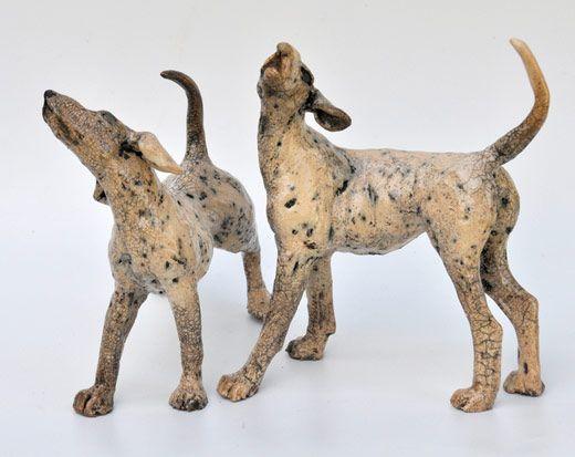 Ceramics by Celia Allen at Studiopottery.co.uk - 2014.