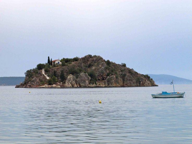 Tolo, #Greece