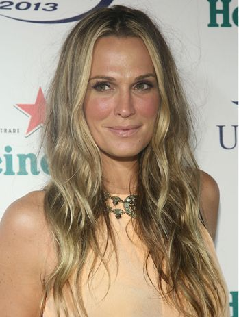 Red-Carpet Beauty Wrap-Up: August 2013 - Molly Simms