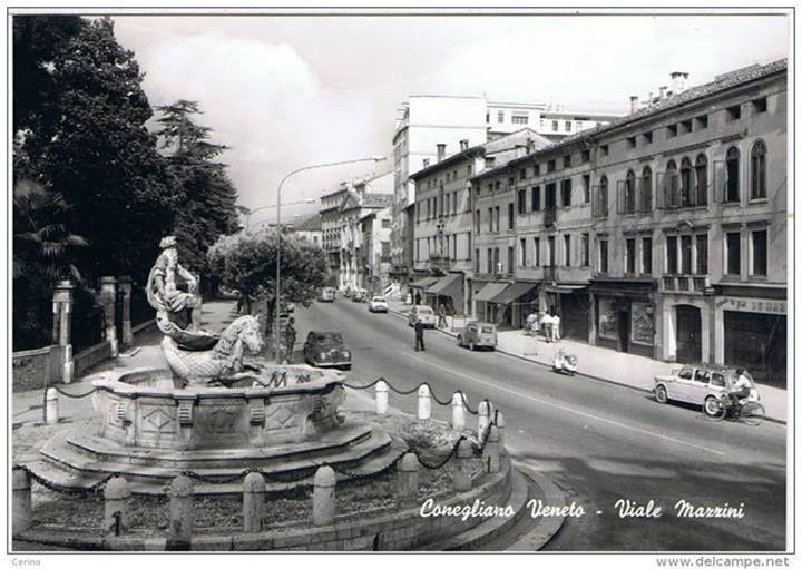 Conegliano (TV) Italy #old