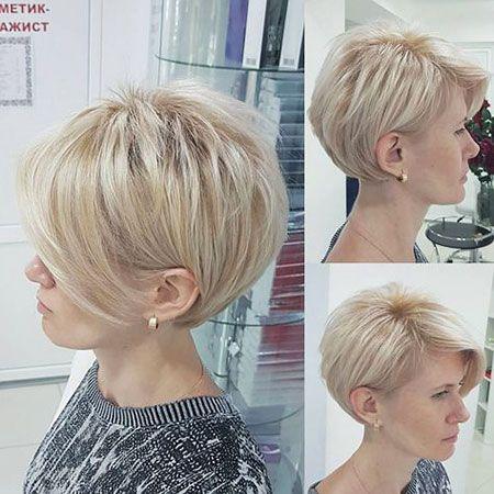 20 cute short haircuts for thick hair