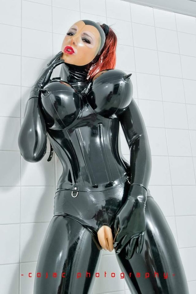 1286 best images about Latex on Pinterest