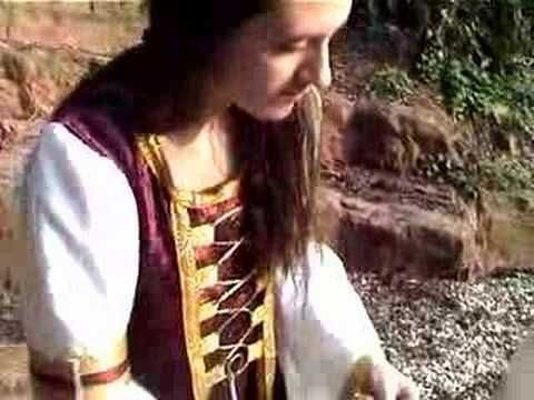 """Dizzi Jig"" Folk Medieval hammered dulcimer music by dizzi (+liste de le..."