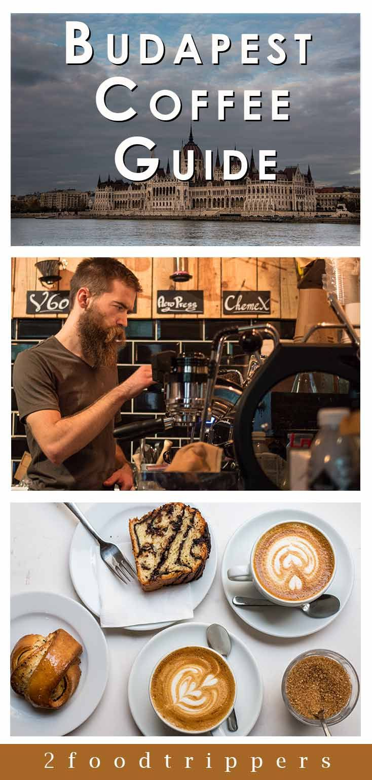 Check out the best spots to drink third wave coffee in Budapest. | Budapest | Hungary | Europe | Budapest Hungary | Budapest Cafes | Budapest Coffee | Budapest Coffee Shops | Budapest Guide | Cappuccino | Flat White | Coffee Art | #Budapest #BudapestHungary #BudapestCafes