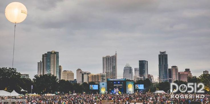 2016 ACL Music Festival Lineup Announced – Do512 Family