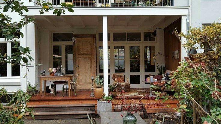 339 best inrichting veranda images on pinterest outdoor for De veranda amsterdam