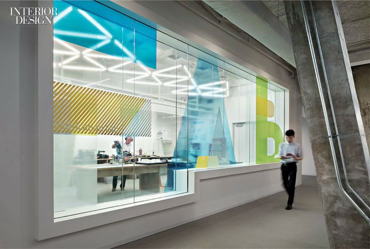 61 best lighting offices images on pinterest offices for Top office interior design firms