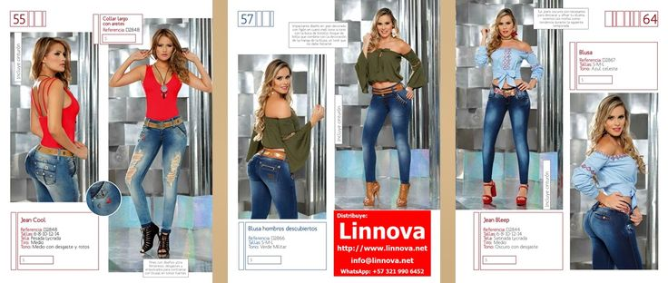 AA0306 - Jeans