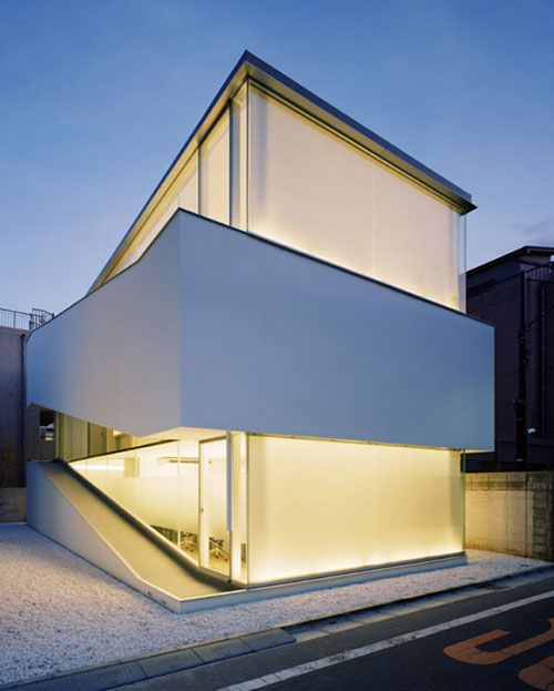 Minimalist Residential Architecture 131 best cube houses images on pinterest | architecture