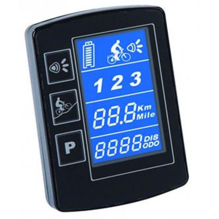 "E-Concept 26"" Electric Bike Kit"