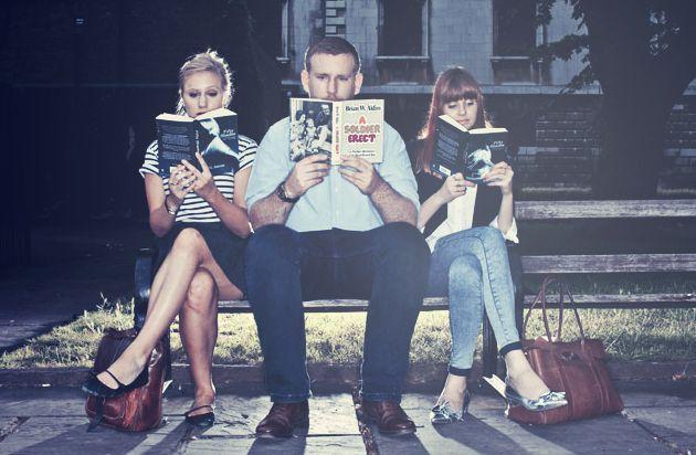 3 motivi per non leggere i romanzi erotici - The Unconventional Mag