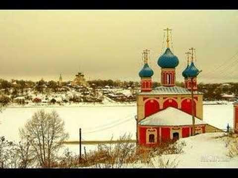 Villancico Ruso (V lesu rodilas' yolochka) Russian Christmas Song