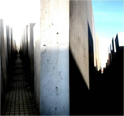 Holocaust-Mahnmal | GAi - Giovani Artisti italiani