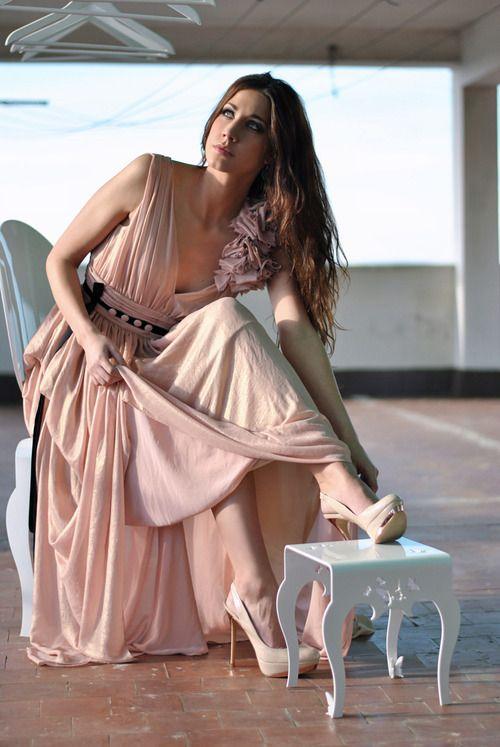 :::TEMPS PLIÉ:::  Photography: AMAIA NIANGO.  Fashion Designs: COVA GUTIÉRREZ