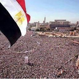 2013: The military overthrows Islamist president Mohammed Morsi one year after he became Egypt's first democratically elected leader