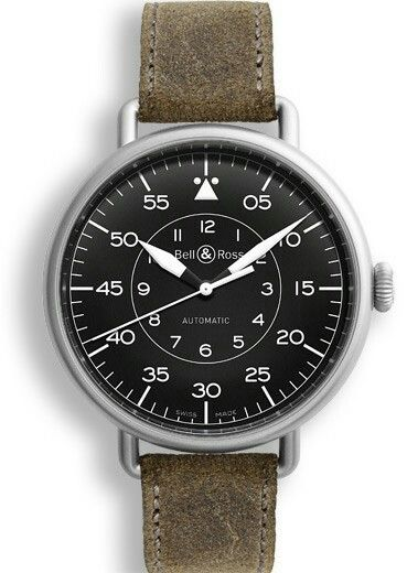 Bell&Ross WW1-92 MILITARY