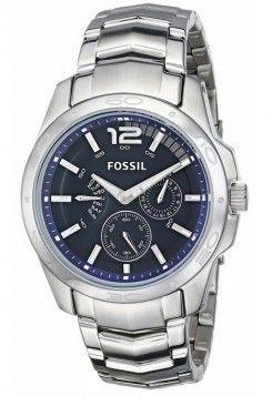 relogio fossil fbq9346   Relógios FOSSIL   Relógio fossil, Fósseis e ... 6abf1fe5c3