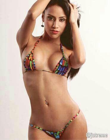 Amateur latin chica de veracruz 01