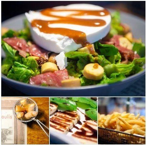 Για όσους δεν προτιμούν το κρέας προτείνουμεΣαλάτα ανάμεικτη με λόλα μαρούλι γαλλική ντομάτα βινεγκρέτ μελιού μουστάρδας κεφαλοτύριΦλογέρες με ζαμπόν & τυρί και Πατάτες Ζαχούλης με σως φέτας και τριμένη φέτα. Σε περιμένει στον Zahouli.! #happymeal #zahoulisglyfada #zahoulisargyroupoli #foodlover Ξανά και ξανά Zahoulis! Κονδύλη Γεωργίου 7 Γλυφάδα Δευτ-Κυρ 12:00 πμ - 01:00 πμ 30 210 8942343 info@zahoulis.gr  Γερουλάνου 54 Αργυρούπολη Δευτ-Κυρ 12:00 πμ - 01:00 πμ 30 210 9967999 info@zahoulis.gr…