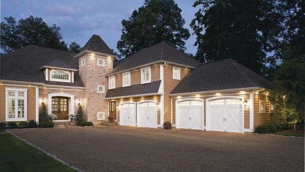 Coachman® Collection | Banko Overhead Doors & 35 best Faux Wood Garage Doors images on Pinterest | Wood garage ... Pezcame.Com