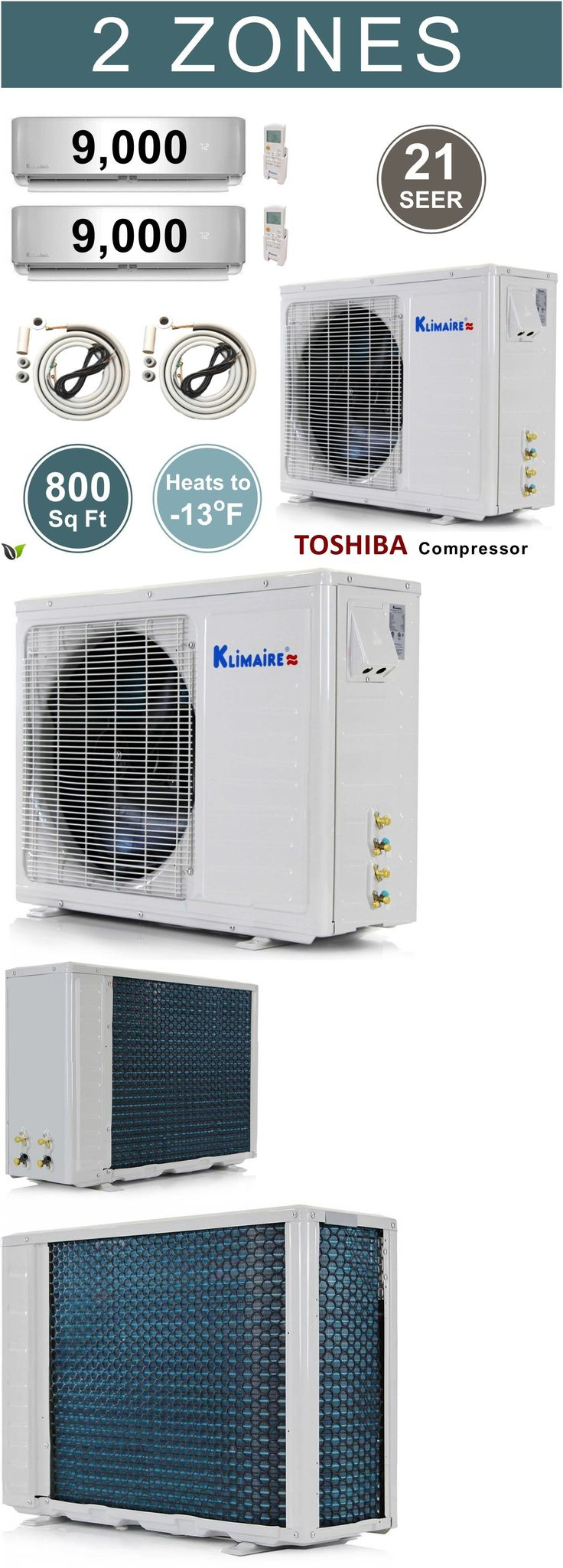 Heating And Air Units For Sale Top 25 Best Ductless Heat Pump Ideas On Pinterest Ac Units For