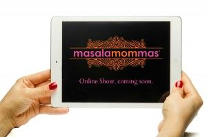 Masalamommas launches an online show!