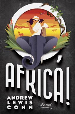 O Africa by Andrew Lewis Conn