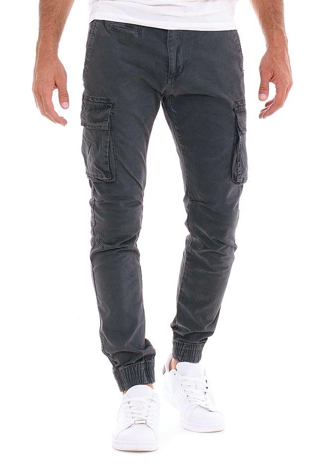 Ανδρικό Chino Παντελόνι. Υφασμάτινο παντελόνι 5268323484c