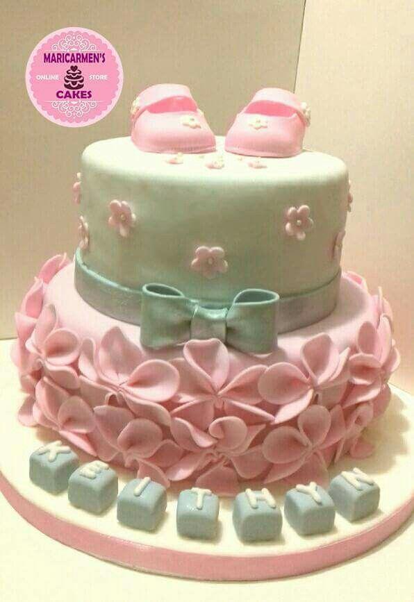 Torta Baby Shower Fb Maricarmens Cakes Online Store 991526566