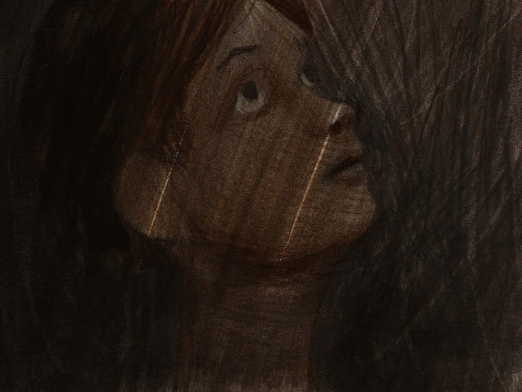 Mara Cerri + Magda Guidi | Via Curiel 8 (frame from the short animation film)