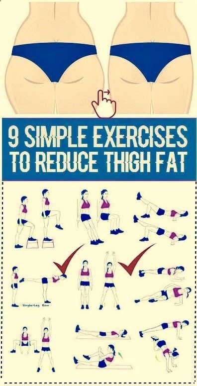 Fat Fast Shrinking Signal Diet-Recipes - 9 Simple Exercises to Reduce Thigh Fat More,...In this guide you will learn how to lose thigh fat fast in a week by doing targeted thigh workouts that trim inner and outer thigh fat! - Do This One Unusual 10-Minute Trick Before Work To Melt Away 15+ Pounds of Belly Fat #lose15poundsfat