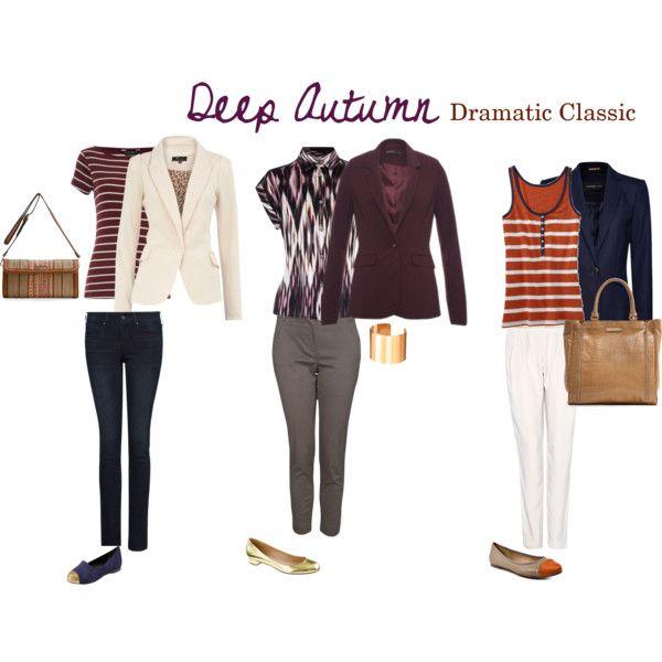 185 best Deep Autumn Clothes images on Pinterest | Autumn clothes Deep autumn and Autumn