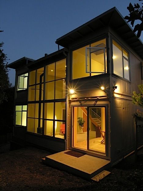17 best images about container houses on pinterest guest houses shipping container pool and - Bob vila shipping container homes ...