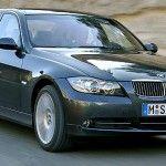 BMW 330xi first drive