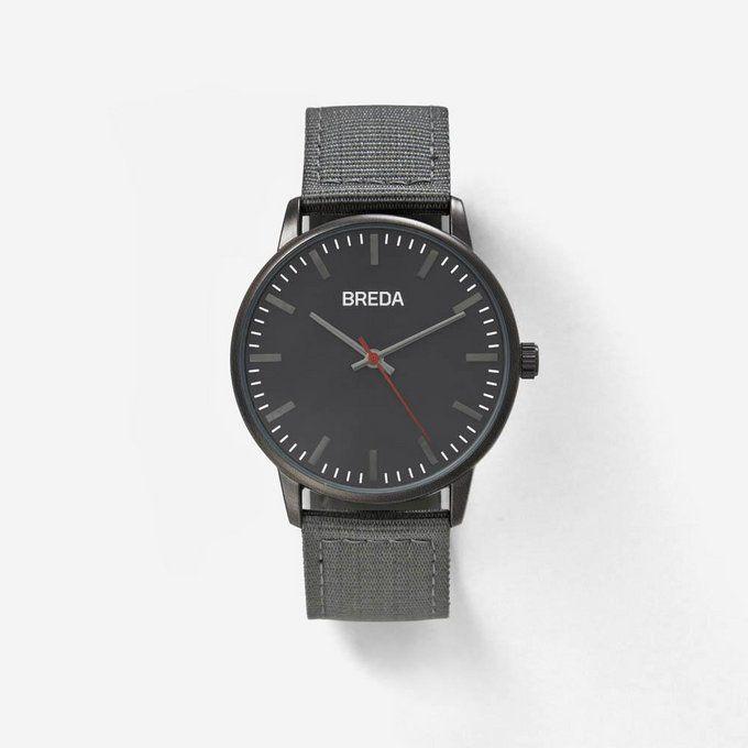 Breda Watch: Coolest Watch Under 50 Bucks | GQ Style