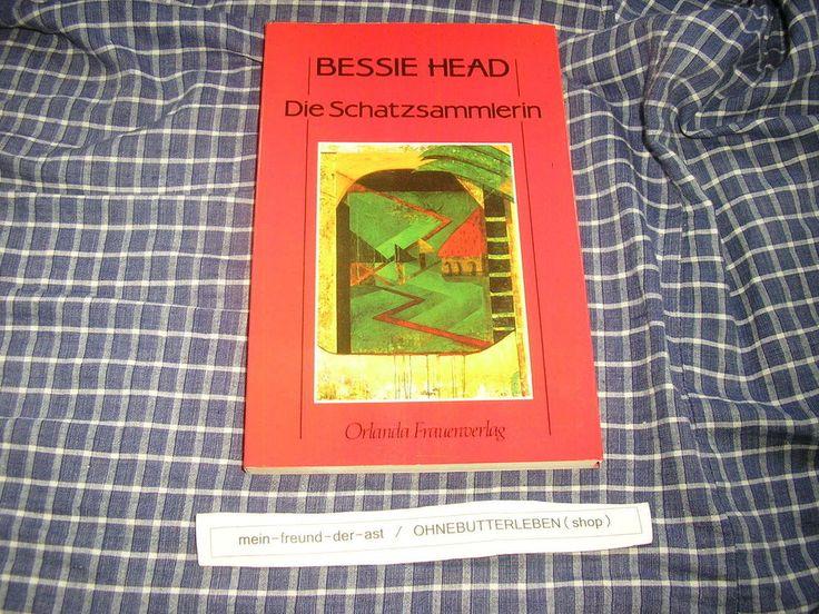 Belletristik Bessie Head - Die Schatzsammlerin ORLANDA TB Frauenverlag in Bücher, Belletristik, Frauenliteratur | eBay